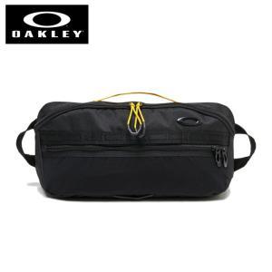 オークリー ボディバッグ メンズ レディース ジュニア Essential Sling 4.0 FOS900239-02E OAKLEY|ヒマラヤ PayPayモール店