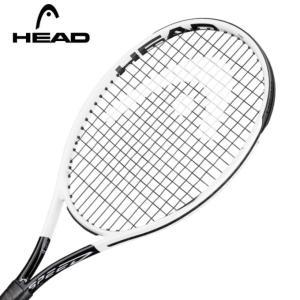 ヘッド 硬式テニスラケット 張り上げ済み ジュニア スピードJr26 2020 234110 HEAD|ヒマラヤ PayPayモール店