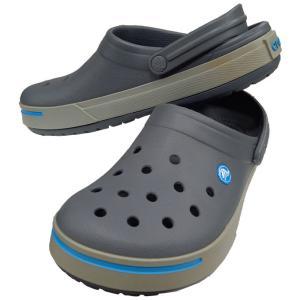クロックス クロックサンダル メンズ クロックバンド 2 11989-01W crocs ヒマラヤ PayPayモール店