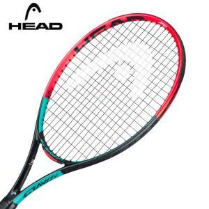 ヘッド 硬式テニスラケット 張り上げ済み ジュニア IG グラビティ Jr.25 2020 234719 HEAD|ヒマラヤ PayPayモール店