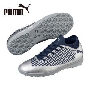 プーマ サッカー トレーニングシューズ ジュニア フューチャー2.4TT 104845 03 PUM...