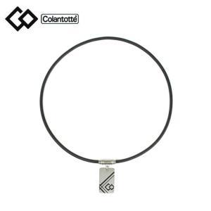 コラントッテ 磁気ネックレス メンズ レディース ネックレス TAG-ONE ABAPY01|ヒマラヤ PayPayモール店