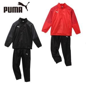 プーマ サッカーウェア ピステ上下セット ジュニア HMTS19 PUMA