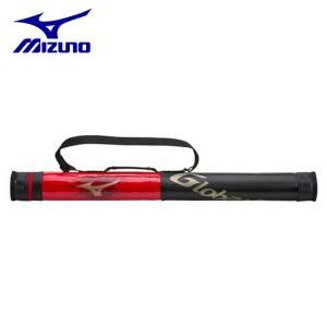ミズノ 野球 バットケース グローバルエリート 1本入れ ジュニア 1FJT946996  MIZUNO|himaraya