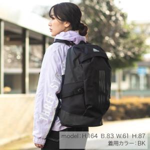 アディダス バックパック メンズ レディース EP/Syst. BP30 FK2243 GMB15 adidasの画像