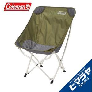 コールマン アウトドアチェア ヒーリングチェア 2000036430 Coleman