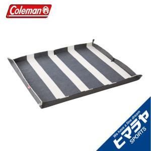 コールマン レジャーシート デラックス ネイビー×ホワイト 2000036157 Coleman