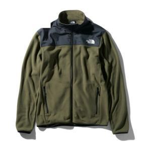 ノースフェイス フリース メンズ Mountain Versa Micro Jacket マウンテン...