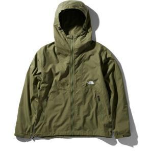 ノースフェイス アウトドア ジャケット メンズ Compact Jacket コンパクトジャケット ...