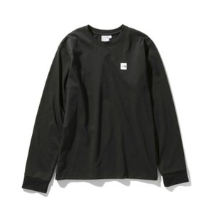 ノースフェイス Tシャツ 長袖 レディース L/S Small Box Logo Tee ロングスリーブスモールボックスロゴティー NTW32041 K THE NORTH FACE|himaraya