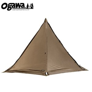 オガワテント テント ワンポールテント タッソ 2726 OGAWA|ヒマラヤ PayPayモール店