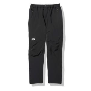 ノースフェイス ロングパンツ メンズ Alpine Light pants アルパインライト パンツ...
