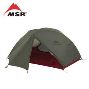 エムエスアール テント ツーリングテント エリクサー2 37032 MSR