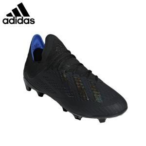 アディダス サッカースパイク ジュニア エックス18.1FG/AGJ G26982 adidas