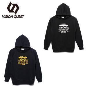 ビジョンクエスト VISION QUEST  スウェットパーカー ジュニア プルオーバー VQ570404J01 ヒマラヤ PayPayモール店