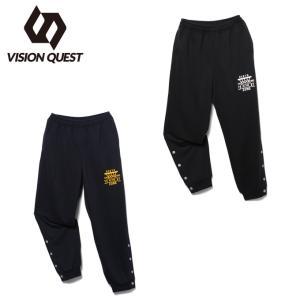 ビジョンクエスト VISION QUEST  スウェットパンツ ジュニア 裾ボタン VQ570404J02 ヒマラヤ PayPayモール店