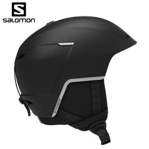 サロモン スキー スノーボードヘルメット メンズ レディース 2サイズ有 56cm-62cm パイオ...
