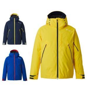 ゴールドウィン GOLDWIN スキーウェア ジャケット メンズ アトラス ジャケット Atlas Jacket G10322P|ヒマラヤ PayPayモール店