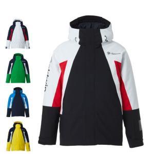 ゴールドウィン GOLDWIN スキーウェア ジャケット メンズ バロジャケット BARO JACKET G10325P|ヒマラヤ PayPayモール店