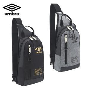 アンブロ UMBRO ボディバッグ メンズ レディース ワンショルダー UUAQJA55|ヒマラヤ PayPayモール店