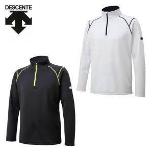 デサント DESCENTE スキー アンダーウェア トップス メンズ アンダーシャツ DWMQJB62 ヒマラヤ PayPayモール店