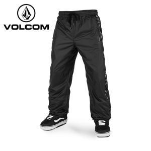 ボルコム VOLCOM スノーボードウェア パンツ メンズ SLASHLAPPER PANTS G1352110 ヒマラヤ PayPayモール店