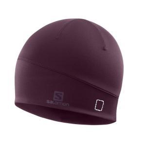 サロモン 帽子 キャップ メンズ レディース アクティブビーニー LC1423100 salomon