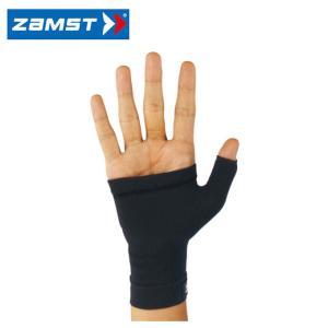 ザムスト ZAMST 手首用サポーター Bodymate手のひら 手のひら用サポーター 1枚入り 左...