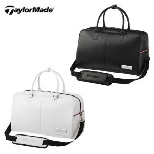 テーラーメイド TaylorMade ボストンバッグ メンズ オーステック ボストンバッグ21 TB620|ヒマラヤ PayPayモール店