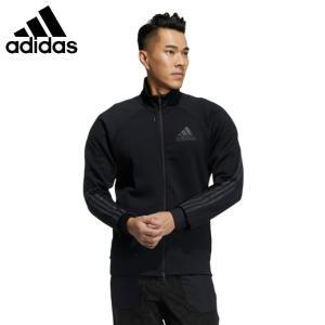 アディダス スポーツウェア ジャージ ジャケット メンズ FUTURE ICONS ウォームアップジ...