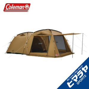 コールマン テント 2ルームテント タフスクリーン2ルームハウス/MDX TOUGH SCREEN ...