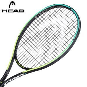 ヘッド HEAD 硬式テニスラケット 張り上げ済み ジュニア GRAVITY JR.26 グラビティ・ジュニア 235501|ヒマラヤ PayPayモール店
