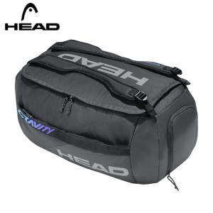 ヘッド HEAD テニス バドミントン ラケットバッグ メンズ レディース GRAVITY SPORT BAG グラビティ スポーツバッグ 283031|ヒマラヤ PayPayモール店