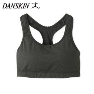 ダンスキン DANSKIN スポーツブラ ブラトップ レディース A D AC SUPPORT BRA オールデイアクティブサポートブラ DA121901-K|ヒマラヤ PayPayモール店