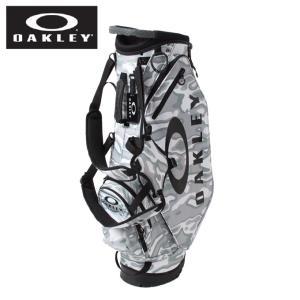 オークリー スタンドキャディバッグ メンズ BG STAND 14.0  FOS900199-139 OAKLEY|ヒマラヤ PayPayモール店