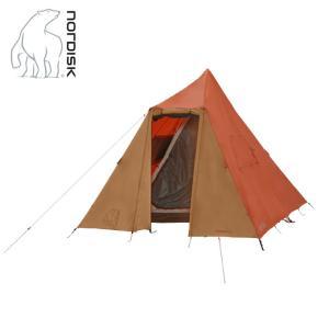 ノルディスク Nordisk テント ティピテント スリュムヘイム3 PU 122055|ヒマラヤ PayPayモール店
