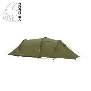 ノルディスク Nordisk テント 小型テント オップランド2 PU 122060