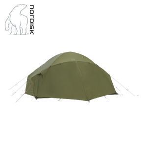 ノルディスク Nordisk テント ドームテント オトラ2 PU 122063