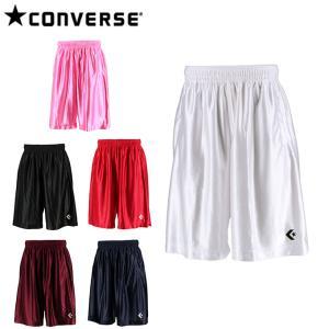 コンバース CONVERSE バスケットボール ハーフパンツ メンズ プラクティスパンツ CB291830R|ヒマラヤ PayPayモール店