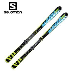 サロモン salomon X-PRO SW+Z10 スキー板 セット金具付 取付料 送料無料【国内正規品】|himaraya