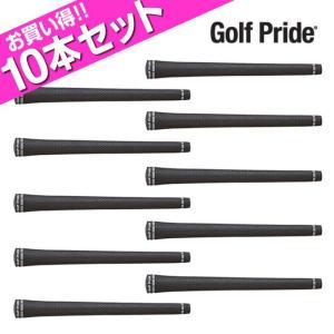 ゴルフプライド Golf Pride ゴルフ メンズ ツアーベルベット ラバー 360 クラブ用グリップ お買い得10点セット GTSS|himaraya