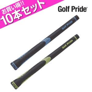 ゴルフプライド Golf Pride ゴルフ メンズ ブラックニオン クラブ用グリップ お買い得10点セット BFRS|himaraya