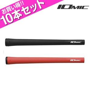 イオミック IOMIC ゴルフ スティッキースーパーライト クラブ用グリップ お買い得10点セット Sticky 1.8 SUPER LIGHT himaraya