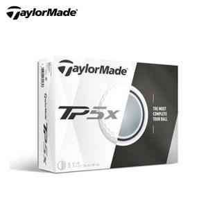 テーラーメイド TaylorMade ゴルフボール 1ダース...