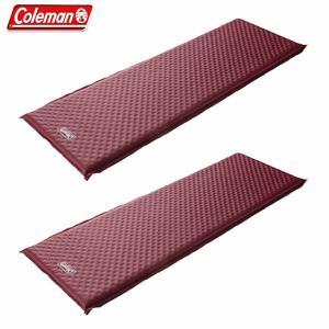 コールマン インフレーターマットセット 小型 2点セット キャンパーインフレーターマット シングル III 2000032354 Coleman|himaraya