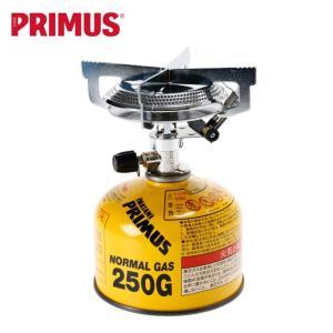 プリムス PRIMUS シングルバーナー 2243バーナー IP-2243PA