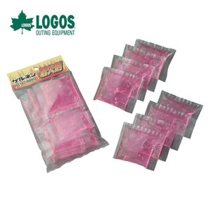 ロゴス LOGOS 着火剤 ゲルネンミニパック 83201501