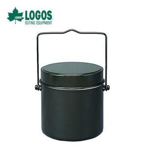 使いやすい丸型 ■鍋としても使えます  検索ワード: アウトドア キャンプ レジャー アウトドアグッ...