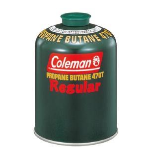 コールマン ガスカートリッジ 純正LPガス燃料...の詳細画像1
