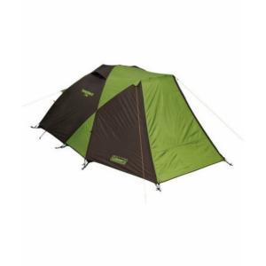 コールマン テント 小型テント ツーリングドームLX + インフレーターマット + 封筒型シュラフ 170T16450J + 2000032354 + 2000034774 Coleman|himaraya|04